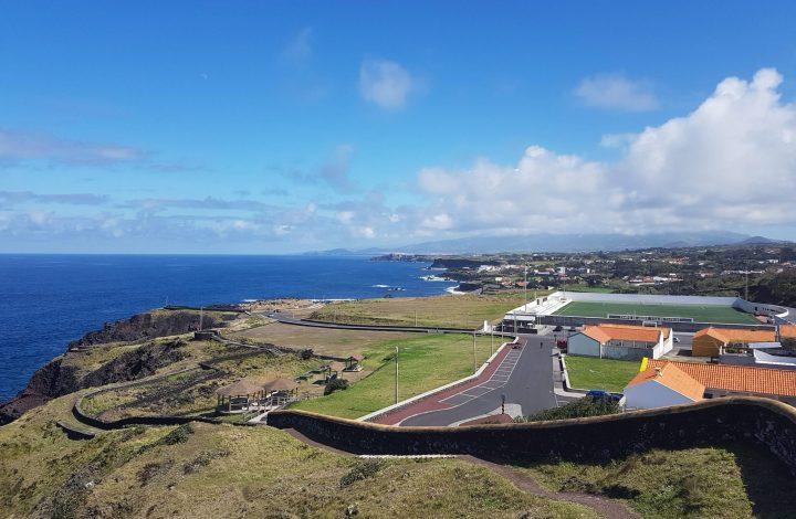 Casa de férias nas Capelas: Seaside Azores Villa