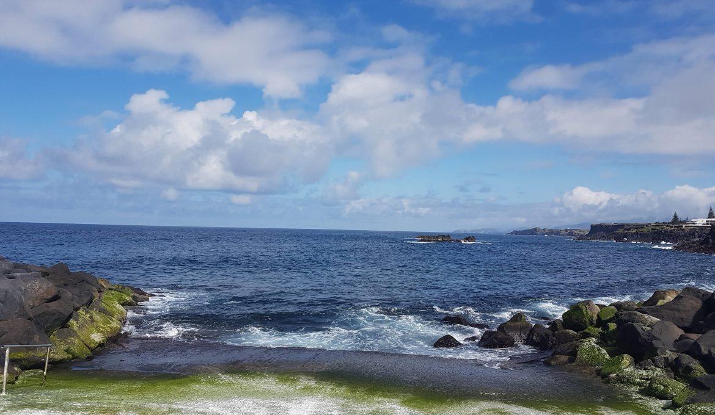 Seaside Azores Villa
