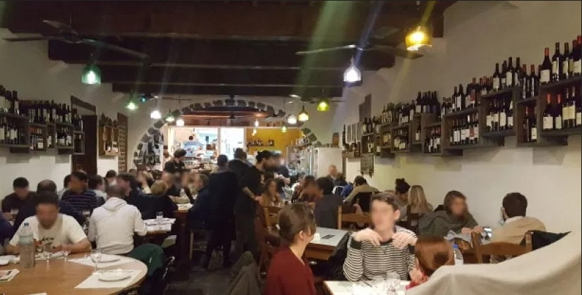 A Tasca Restaurant