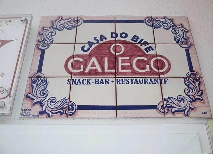 Galego's Steak