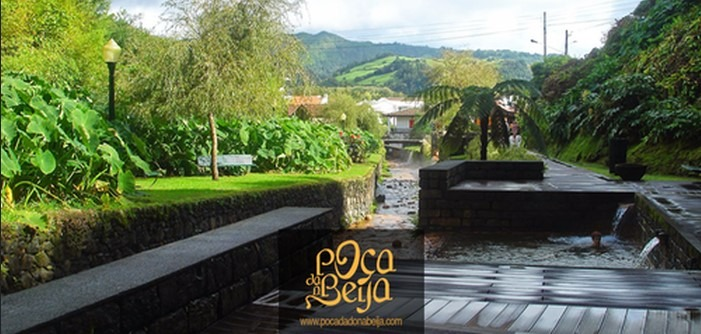 Magic Hot Springs – Poça Dona Beija – Furnas