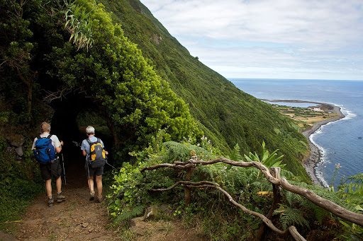 Best hiking trails in São Miguel – Azores