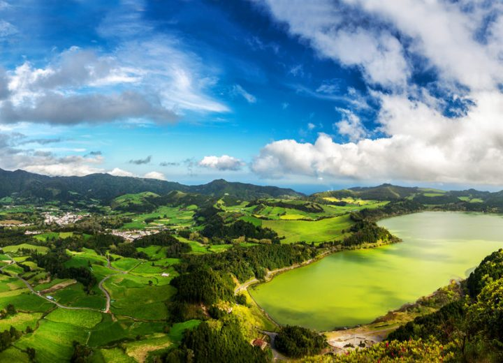 Best things to do in São Miguel Island (Outdoor activities)