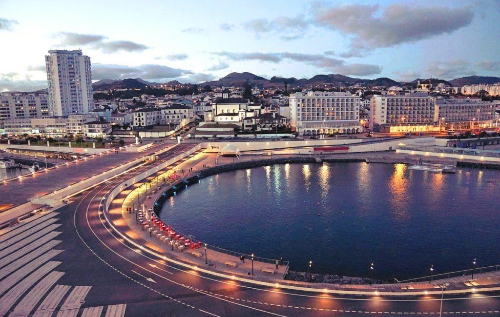 What to do in Ponta Delgada?