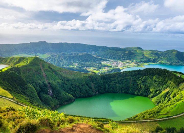 Casas de férias em Ponta Delgada – Açores