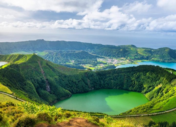 Holiday Homes at Azores