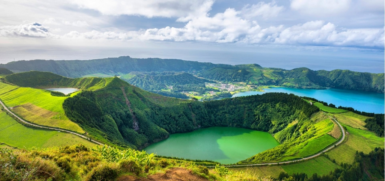 Holiday Homes at Azores