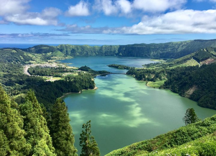 Not to miss in Sete Cidades